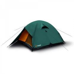 Палатка Trimm OHIO, зеленый 2+1