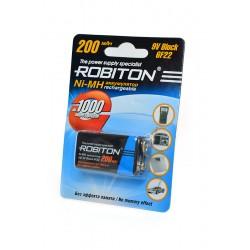 Аккумулятор ROBITON 200MH9 BL1