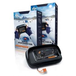Зимний чехол для смартфона - DEEPER Winter Smartphone Case SMALL